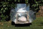 Sun Oven Turkey