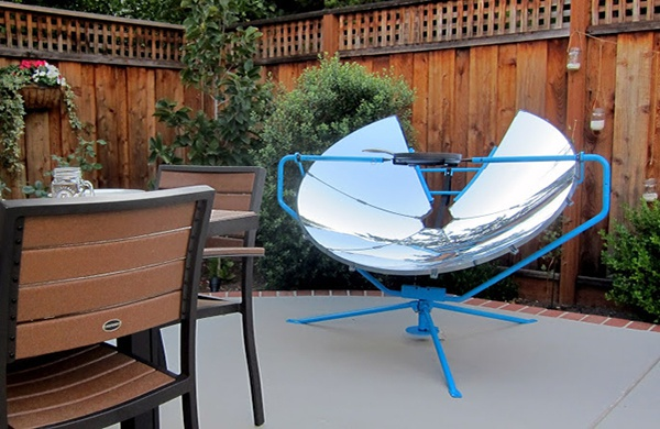 Solar Cooking Archive And Blog