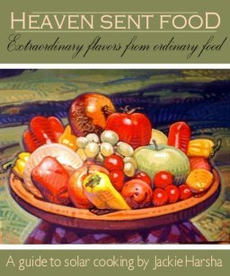 Heaven Sent Food Cook Book