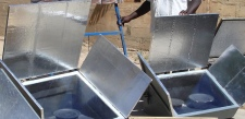 Solar Box Cookers in Africa