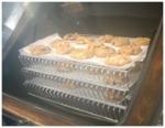 Sun Oven Cookies