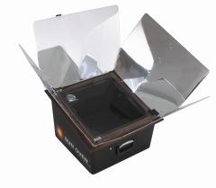 Global Sun Oven: Solar Cooker