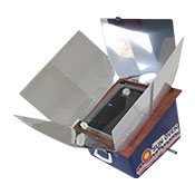 Solar Cooker Sales Worldwide Listing of Countries We Ship to