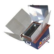 American Sun Oven