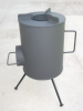 Grover Rocket Stove
