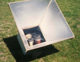 Solar Cookers: Pros and Cons of the Different Types