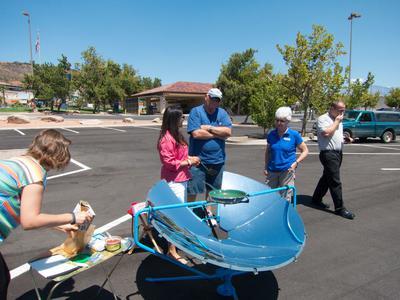 SolSource Demo St. George, Utah