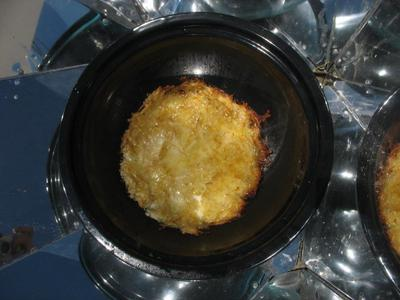 Hot Pot Cooked Shreded Potatoes