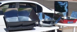 buy a solar oven