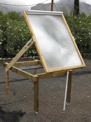 Fresnel Grill - Current Version