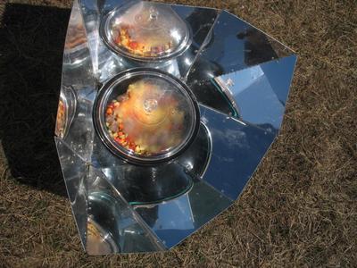 Ms. Solar Hot Pot