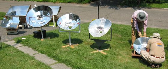 earth bound cookers