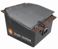 Global Sun Oven, solar oven