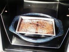 Zuchini bread in the Sun Oven